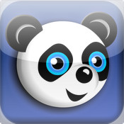 Panda! Jump&Run Game