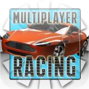 Multiplayer Racing fun run multiplayer race
