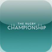 Rugby Championship championship