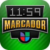 Univision Marcador