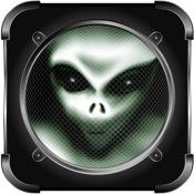 Alien Radio Scanner