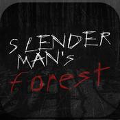SlenderMan`s Forest