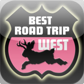 Best Road Trip - West zombie road trip
