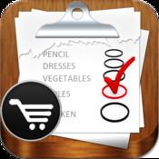 My Shopping List HD
