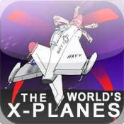 The World`s X-Planes