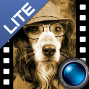 Vintage Camera - Lite