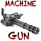 Machine Gun Builder