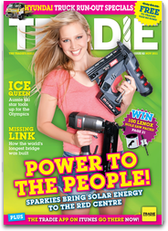 The Tradie Magazine