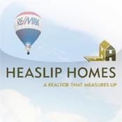 Heaslip Home Finder