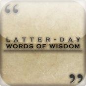LDS Words of Wisdom