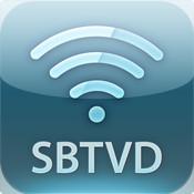 tivizen SBTVD Wi-Fi television receiver