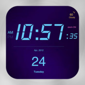 Alarm Weather Clock