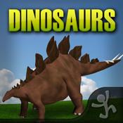 Discover Dinosaurs discover