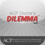 ACP Doctor's Dilemma