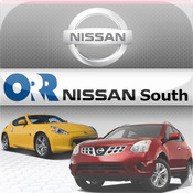 Orr Nissan South HD oem nissan parts