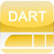TransitGuru Dallas streamlined database available