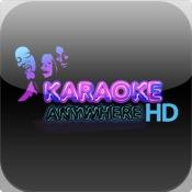 Karaoke Anywhere HD karaoke mid