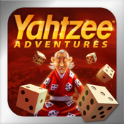 "YAHTZEEâ""¢ Adventures"