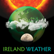 Ireland Weather App the 11th hour