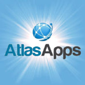 AtlasCloud for iPad mozilla based apps