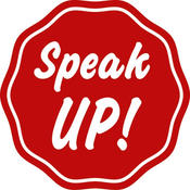 Speak Up For Someone