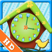 Funny Telling Time HD