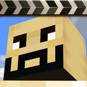 Movie Fx For Minecraft dvd movie cover