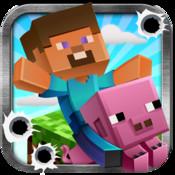 Pixl Race - A Blocks Game