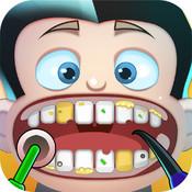 العاب طبيب الاسنان - برنامج لعبة دكتور اطفال براعم و لعب تعلم علاج أسنان طيور الجنة Baraem Arab Al jazeera Dentist