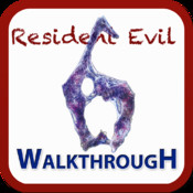 Guide for Resident Evil 6 + Walkthrough campaign game