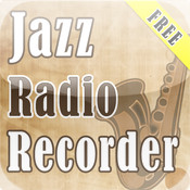 Jazz Radio Recorder Free
