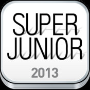 Super Junior Calendar 2013