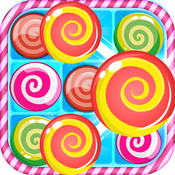 Amazing Candy Blitz -Candy Match 3 Crush Game For Kids and Girls HD candy crush