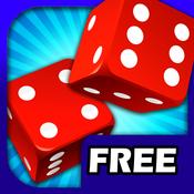 Atlantic City Craps Table FREE - Addicting Gambler`s Casino Table Dice Game