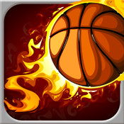A Basketball Classic Arcade Big Rush Free Throw Game