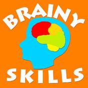 Brainy Skills Homophones skills