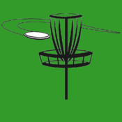 Disc Golf Scorekeeper for Frisbee® Golf 2