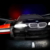 Fast Street Racing `Escape the Police Chase` PRO