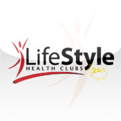 Lifestyle Health Clubs 24-7