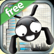 Stickman Base Jumper Free