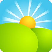 Weather forecast app - Free 7 days weather forecasts