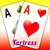 Classic Fortress Card Game