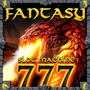 Fantasy slot machine - magic free slots