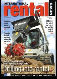 International Rental News - The Only Worldwide Equipment Rental Magazine dollar rental car locations