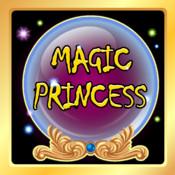 Princess Magic Matching by Top Free Games For Girls, LLC
