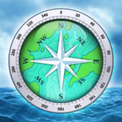SeaNav UK & Ireland - Nautical Charts & Navigation