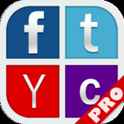 Social Media Marketing PRO - SEM for Facebook, Twitter, Youtube, Craigslist & Pinterest
