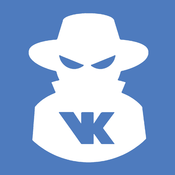 Spy for VK - Hidden likes, friends and guests for vk.com