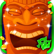 Tiki Totems Torch Slot: Big wins in daily golden coins with this free casino game daily