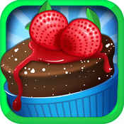 Awesome Souffle Cupcake Ice Cream Dessert Baker Maker - baking games for kids win awesome prizes